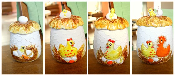 chickenjar Collage