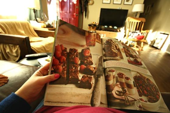 magazinereading