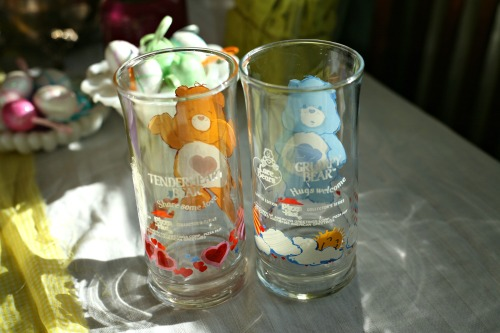 carebearpizzahutglasses