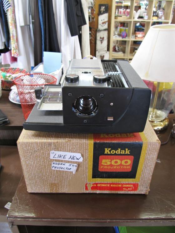 kodak500projector