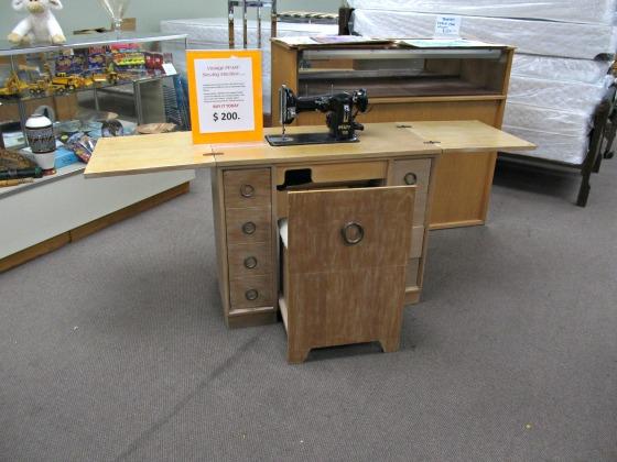 vintagepfaffsewingmachinewchair